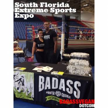 South Florida Extreme Fitness Expo