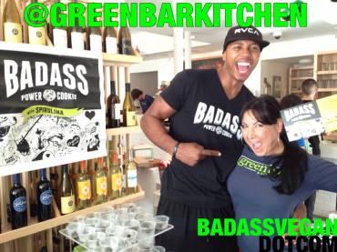 Green Bar Baby!!!