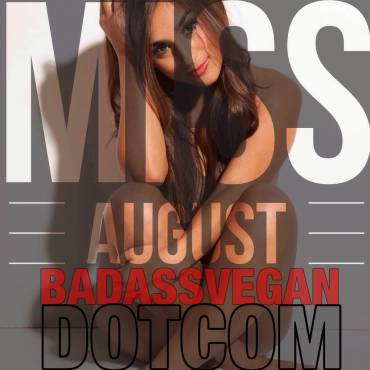 Miss August