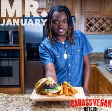 Mr. January