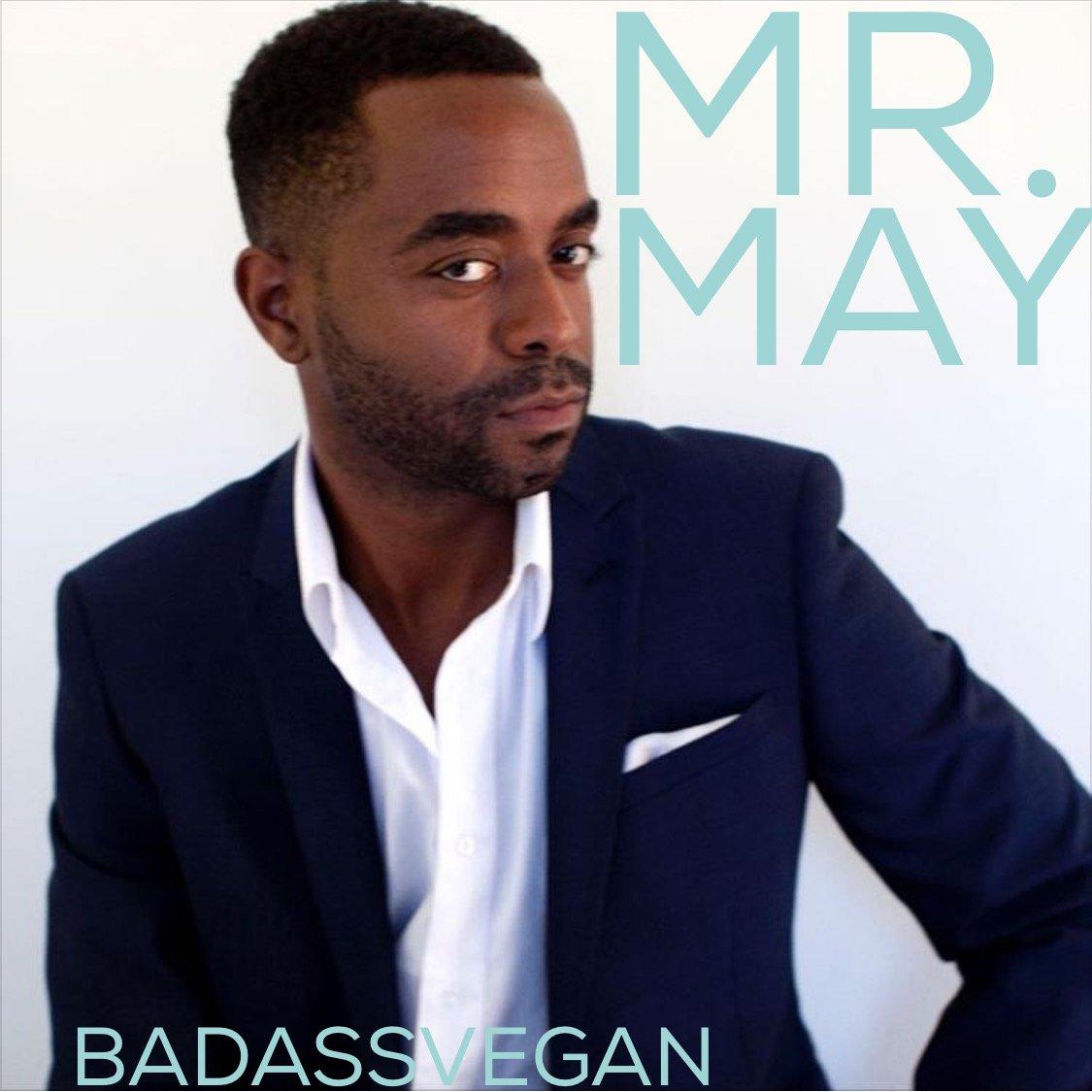 Mr. May